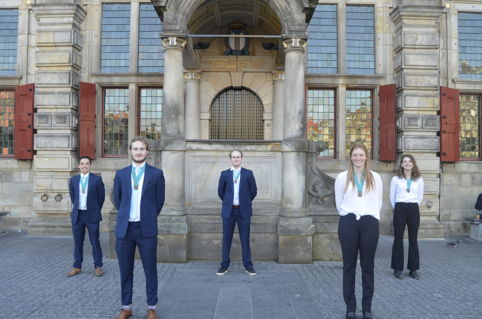 VerenigingsRaad Delft